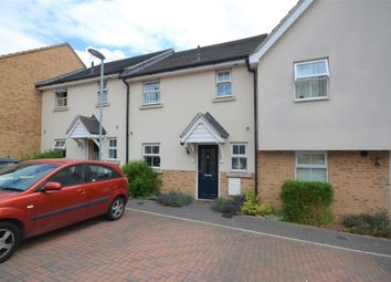 Thumbnail 3 bed terraced house to rent in St. Stephens Crescent, Chadwell St. Mary, Grays