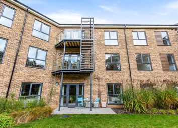 1 bed flat for sale in Hamilton Road, Sarisbury Green, Southampton SO31