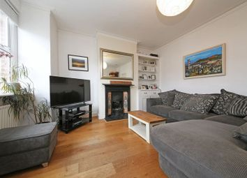 Thumbnail 3 bed maisonette for sale in Kingston Road, London