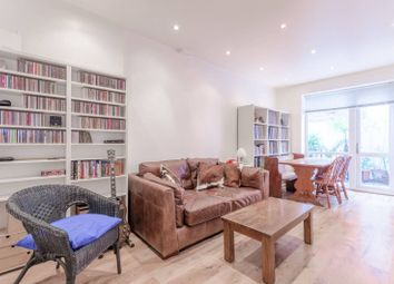 Thumbnail 1 bed flat for sale in Newington Green Road, Mildmay