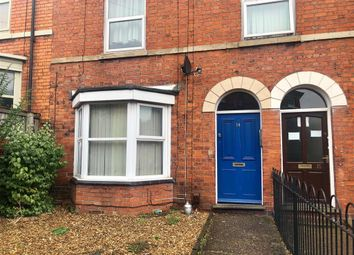 Thumbnail 1 bed flat to rent in Albion Place, Grantham