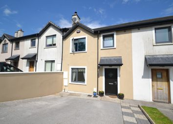 Thumbnail 3 bed terraced house for sale in 64 Lios Na Ri, Charleville, Cork