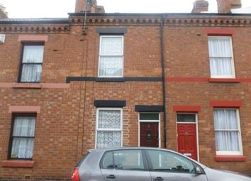 Thumbnail 4 bed terraced house to rent in Gordon Street, Earlsdon, Coventry