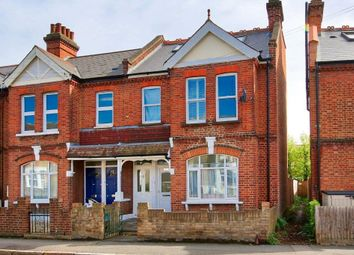 Thumbnail 1 bed maisonette for sale in Kingston Road, Wimbledon, London