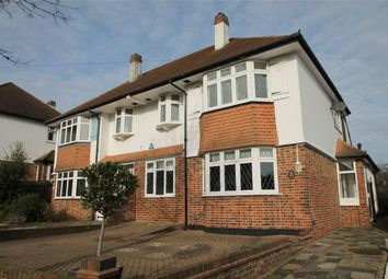 3 bed semi-detached house for sale in Devonshire Way, Shirley, Croydon, Surrey CR0