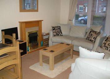 Thumbnail 2 bedroom flat to rent in William Foden Close, Elworth, Sandbach