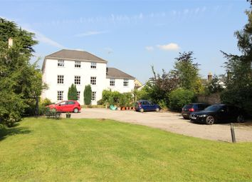 Thumbnail 2 bed flat for sale in New Market Street, Usk, Monmouthshire
