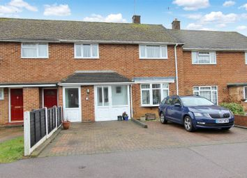 Thumbnail 3 bed terraced house for sale in Masons Road, Adeyfield, Hemel Hempstead