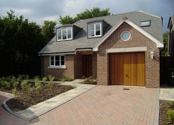 Thumbnail 3 bedroom property to rent in Frampton Close, Chichester