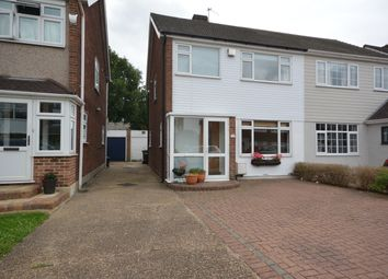 Copthorne Gardens, Hornchurch RM11. 3 bed semi-detached house