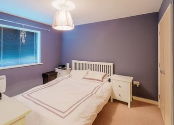 Thumbnail 2 bed flat for sale in Junction Way, Bristol