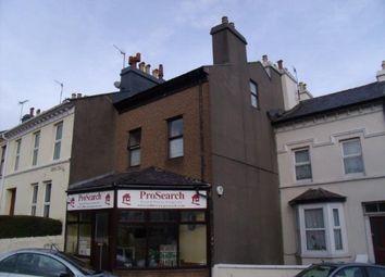 Thumbnail 2 bed maisonette to rent in 2 Farrant Street, Douglas, Isle Of Man