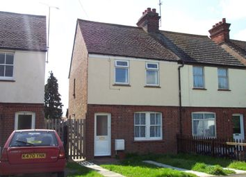 Thumbnail 2 bed property to rent in George Street, Clapham, Bedford