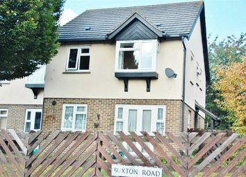 Thumbnail 1 bed flat to rent in Buxton Road, Waltham Abbey