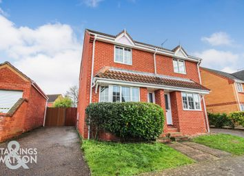 2 bed semi-detached house for sale in Mill Road, Beccles NR34