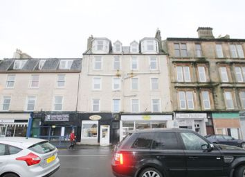 Thumbnail 1 bed flat for sale in 5, Argyle Street, Flat 4-2, Rothesay PA200At