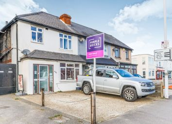 Thumbnail 1 bed flat for sale in London Road, Sutton