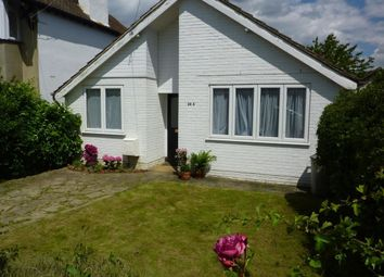 Thumbnail 4 bed bungalow to rent in Beaumont Road, Petts Wood, Orpington