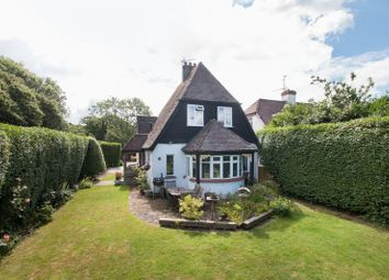 Thumbnail 4 bed detached house for sale in Clay Lane, Chichester