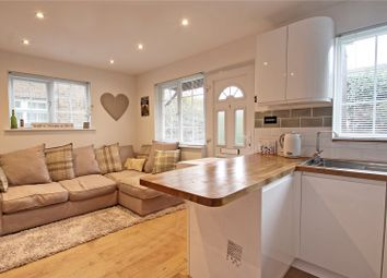 1 bed terraced house for sale in Hazelbank Road, Chertsey, Surrey KT16