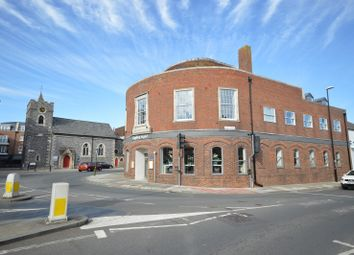 Thumbnail 2 bed flat to rent in Unicorn House Eastgate Square, Chichester
