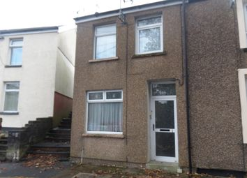 Thumbnail 2 bedroom terraced house for sale in Balaclava Road, Dowlais, Merthyr Tydfil