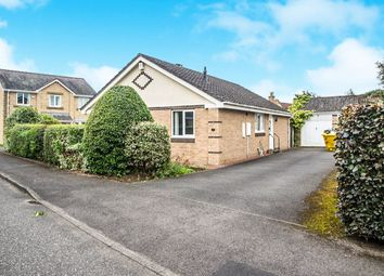 Thumbnail 3 bed bungalow for sale in Park View, Felton, Morpeth