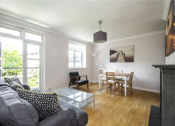 Thumbnail 2 bedroom flat for sale in Longlands Court, Westbourne Grove, London