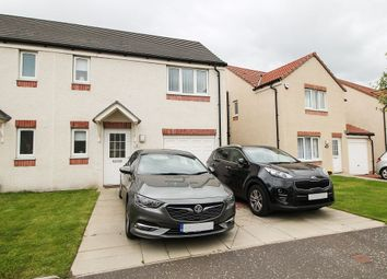 Thumbnail 3 bed semi-detached house for sale in 5 Serf Avenue, Dunfermline