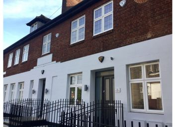 Thumbnail 2 bed flat for sale in 49 Knatchbull Road, Camberwell