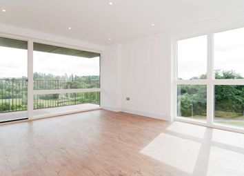 Thumbnail 2 bed flat to rent in Bodiam Court, Lakeside Drive, London