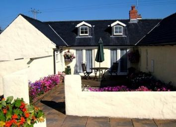 Thumbnail 1 bed cottage to rent in Cowslip Cottage, Lillimoor Farm, St Florence, Tenby
