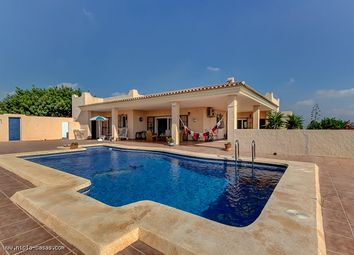 Thumbnail 3 bed detached bungalow for sale in Plaza Sector Al-2 Cuevas Del Almanzora, Andalusia Almeria Spain, Vera, Almería, Andalusia, Spain