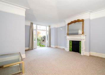 Thumbnail 1 bed flat to rent in Ramillies Road, London