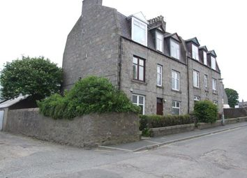 Thumbnail 1 bed flat to rent in Bank Street, Woodside, Aberdeen
