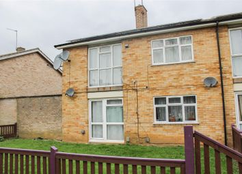 Thumbnail 1 bedroom property for sale in Naseby Close, Westwood, Peterborough