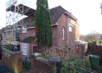 Thumbnail 4 bedroom semi-detached house to rent in Portal Road, Winchester