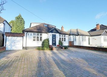 Thumbnail 3 bed detached bungalow for sale in West End Lane, Pinner