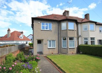 Thumbnail 2 bed semi-detached house for sale in Llannerch Road West, Rhos On Sea, Colwyn Bay