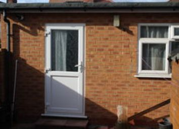 Thumbnail 1 bed flat to rent in Bycroft Road, Southall
