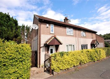 Thumbnail 3 bed semi-detached house for sale in Campsie Drive, Paisley