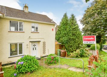 2 bed semi-detached house for sale in Derby Road, Plymouth PL5