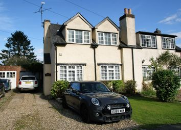 4 bed semi-detached house for sale in Bedlars Green, Great Hallingbury, Bishop's Stortford CM22