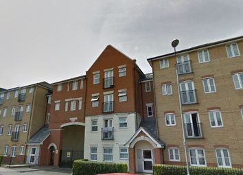 Thumbnail 2 bed flat to rent in Sixpenny Court, Tanner Street, Barking, Essex