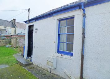 Thumbnail 1 bed cottage for sale in Wilson Place, Girvan