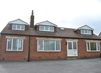 Thumbnail 2 bed flat to rent in Station Road, Ossett