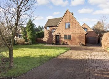 Thumbnail 5 bed detached house for sale in Eastern Way, Darras Hall, Ponteland, Northumberland
