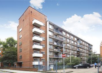 Thumbnail 3 bed flat to rent in Windmill, New North Street, London