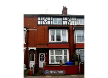 Thumbnail 2 bed flat to rent in New Burlington Road, Bridlington