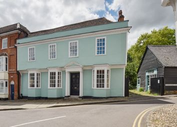 Thumbnail 5 bed semi-detached house for sale in Town Street, Thaxted, Dunmow